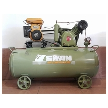 SWAN HVU-203E-EY 3HP Air Compressor ID995819