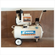 Swan DR-115-22L Oil Less Air Compressor 1.5HP ID444844