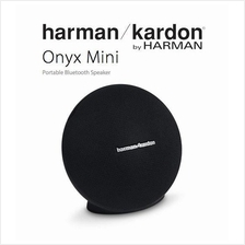 Harman Kardon Onyx Mini Portable Bluetooth Speaker [ Orignal ] New