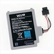 Wii U Gamepad replacement battery 5.6Wh WUP-012