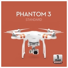 DJI Phantom 3 Standard Quadcopter Drone [ ORIGINAL ]