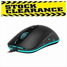 SUNSONNY M9 RGB GAMING MOUSE FPS
