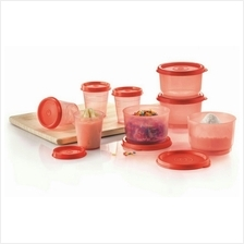 Tupperware Friends Cooking Set