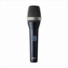 AKG Pro C7 - Handheld condenser vocal microphone studio stage