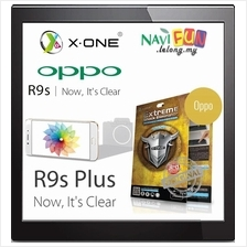 ★ X-One Extreme Shock Eliminator Screen Protector Oppo R9s /Plus