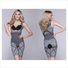 Natural Bamboo Charcoal Slimming Suit / Corset - 3 sizes