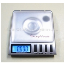 Digital LCD 0.001g 20g Pocket Scale Jewelry Diamond Weight Gram Grain