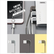 Ori Remax Cheynn Apple Lightning fast charging usb data cable RC-052i