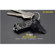 Nitecore TIP 2017 Utilizes Cree XP-G2 G3 LED Keychain Light 360 Lumens