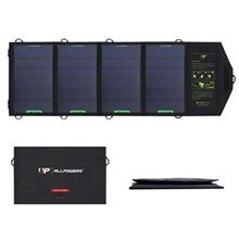 ALLPOWERS 18W 5V Solar Panel Charger for Smartphone & Tablets