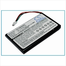 Replacement Battery for Garmin Nuvi 40LM, 50LM, 42LM, 52LM
