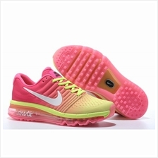 NIKE AIR MAX 2017 PINK LIME