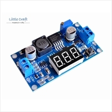 XL6009 DC-DC Booster Module With Display  For Arduino,, Respbe