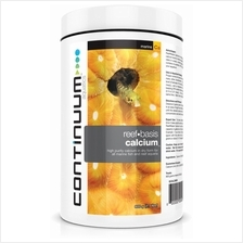 Continuum - Reef.Basic Calcium Dry 200g