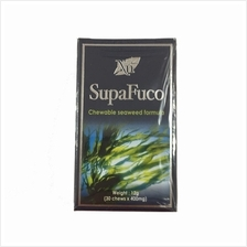 SupaFuco Chewable Seaweed Formula Fucoidan Stem Cell Therapy