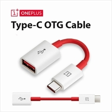 Official OnePlus 3 3T 5 Type-C OTG Adapter Cable