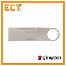 Kingston 32GB DataTraveler SE9 G2 100MB/S USB 3.0 Flash Drive