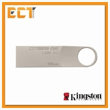 Kingston 16GB DataTraveler SE9 G2 100MB/S USB 3.0 Flash Drive