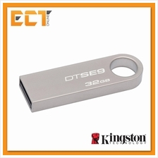 Kingston 32GB DataTraveler SE9 USB Flash Drive