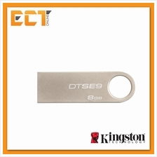 Kingston 8GB DataTraveler SE9 USB Flash Drive