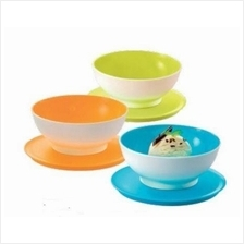 Tupperware Allegra Dessert Bowls (3) 275ml
