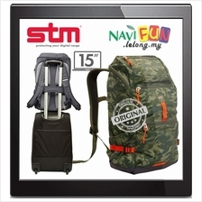 ★ STM: drifter 15' laptop backpack