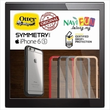 ★ OtterBox SYMMETRY SERIES CLEAR CASE FOR IPHONE 6S / 6
