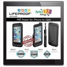 ★ LifeProof FRĒ / Fre Power for iPhone 6s Case
