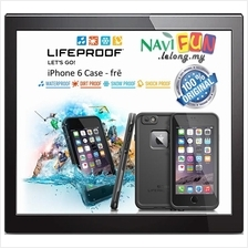 ★ Lifeproof Waterproof Case for iPhone 6 Case - frē (PROMO)