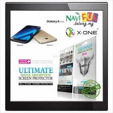 ★ X-One Ultimate Shock Absorption Screen Protector A5 A7 2017