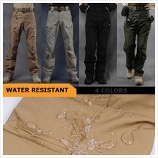 Deltacs Water Resistant IX7 Urban Tactical Cargo Pants)