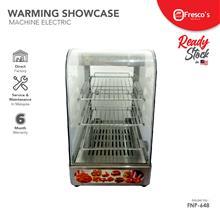 Warming Show Case