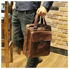 MABLE FASHION Men Stylish Hand Carry Shoulder Bag 6335 (P)