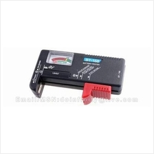 AA AAA C D 9V 1.5V Universal Button Cell Battery Voltage Tester New