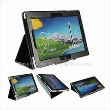 Acer Iconia W510 W511 Tablet W5 Black Leather Stand Case Cover New