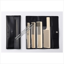 Silkomb 4 in 1 Barber Salon Cutting Comb