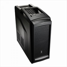 Cooler Master Scout II Black(USB 3.0) window Chassis