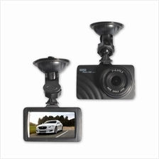 T629 Car DVR Full HD 1080P Recorder Dashcam Camera G-Sensor Video T515