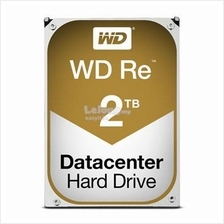 WESTERN DIGITAL GOLD (RE) 3.5' 2TB 7200RPM SATA 6GB/S (WD2005FBYZ)