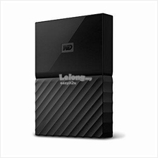 WESTERN DIGITAL MY PASSPORT MAC 3TB USB 3.0 (WDBP6A0030BBK)