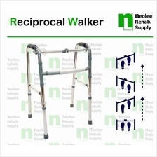 [Neolee] Tongkat Empat Kaki Reciprocal Walker
