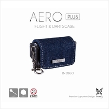 Cameo Flight Case - Aero Plus - INDIGO [NEW]