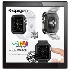 ★ Spigen Rugged Armor case for Apple Watch 1 & 2 [42mm & 38mm]