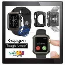 ★ Spigen (Ori) Tough Armor Apple Watch 1 & 2 (42mm) Case