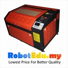 50W 60W 80W CNC Independent CO2 Laser Engraving Cutting Machine 4060 ;
