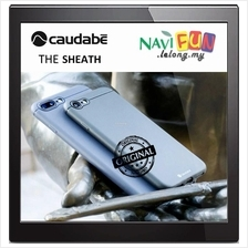 ★ Caudabe | THE SHEATH | thin Flexible case iPhone 7 7 Plus
