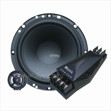"""German Maestro AS6511 - Alpha Line 6.5"""" Component Speakers by BROZ"""