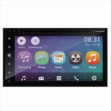 Blaupunkt Kimberley 941 DVD full Android Player first in malaysia by