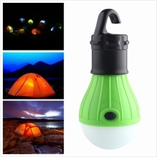 Soft Light Outdoor Waterproof Emergency Hanging LED Camping Tent Light