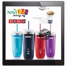 ★ ZOKU® ICED COFFEE MAKER in 5 Min